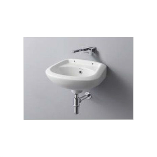 Nano - Wall Mounted Basin