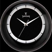 TANISHQ SHINE FINISH WALL CLOCK