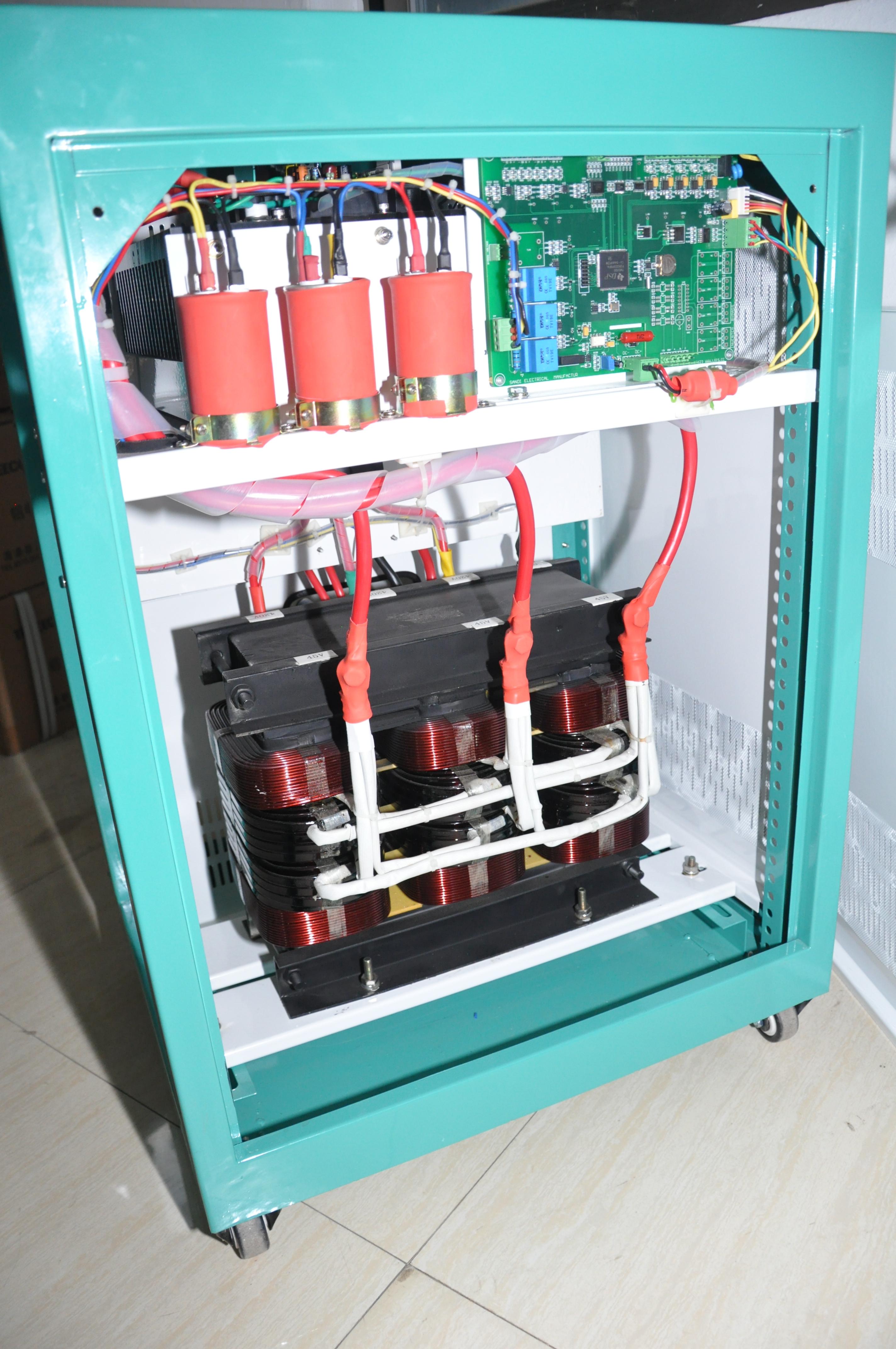 Clean Pure Sine Wave Inverter