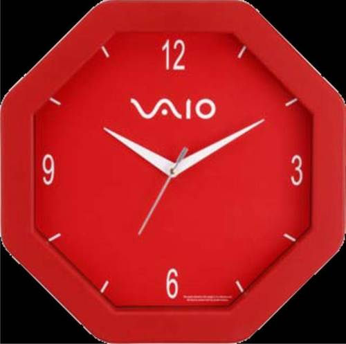 VAIO WALL CLOCK