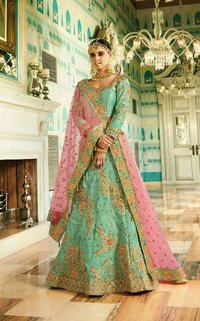 Royal Virasat Bridal lehenga choli catalog 13128 to 13138 supplier