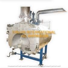 Cashew Nut Boiler