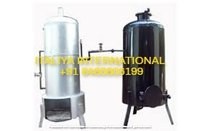 Cashew Nut Steam Boiler
