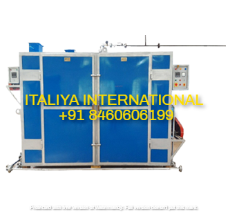 Capacity Cashew Dryer