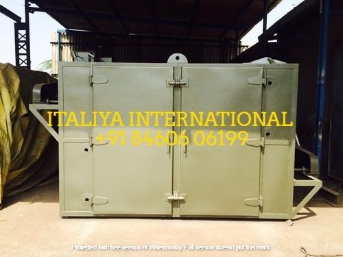 Cashew Borma Dryer