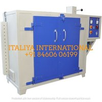Cashew Kernel Dryer