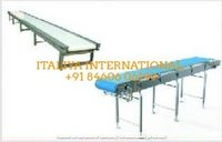 Packing Machine Rolling Conveyor