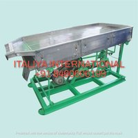 Shell And Separator Machine