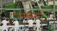 Cashew Nut Processing Machine