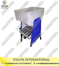 Finish Cashew Grading Machine
