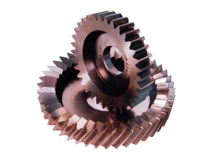 Spur Gear Shaper Cutter