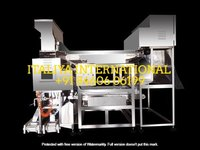 Cashew Colour Sorter Machine