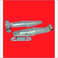Container hinge Sheet Type for Refrigerated Container