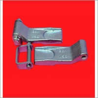 Container Hinge Loose Forging