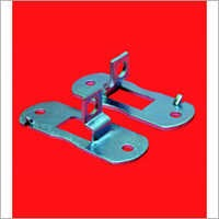 Container Door Handle Locking Clamp