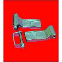 Container Sheet Hinge Set Assembly