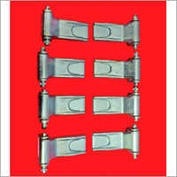 Container Forging Hinge Set Assembly