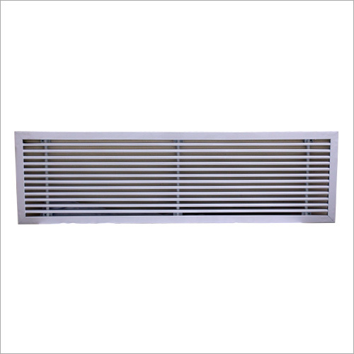 Extruded Aluminum Air Grill