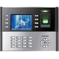 Access Control & Attendance system