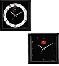 WALL CLOCKS -SQUARE