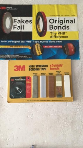 3M High Strength Bnding Tape Distributor,3M High Strength