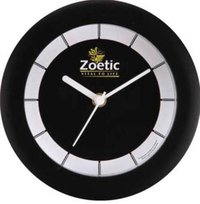 ZOETIC WALL CLOCK