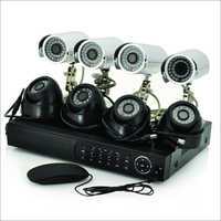 Camera With PVR Package