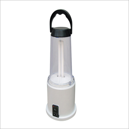 Non Maintained Portable Lantern Lights