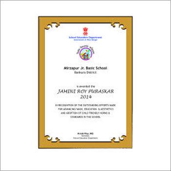 Certificates  Digital