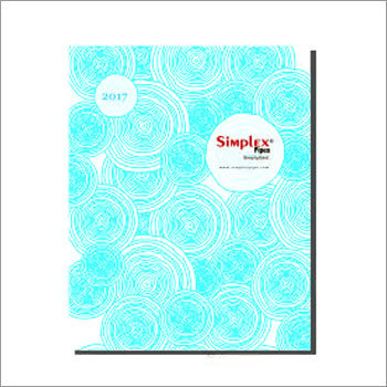 Note Book Offset Printing Service