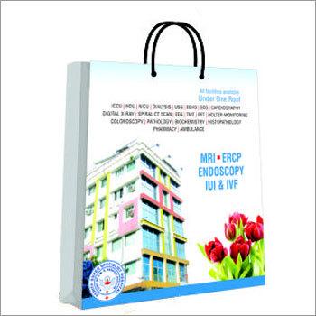 Paper Bag Offset Printing Service