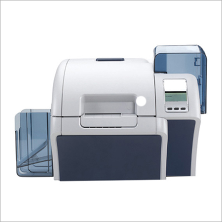 8 Card Printer