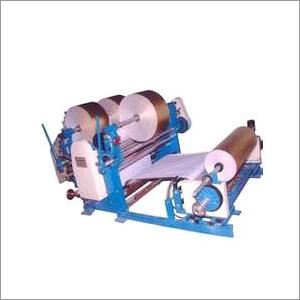 Drum Type Slitter Rewinder Machines