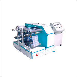 Doctoring Rewinding Machines