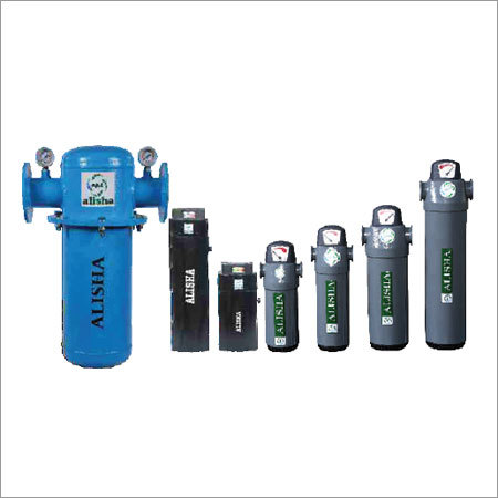 APF Compressed Air Filter