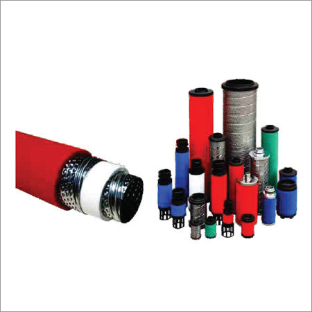Industrial Filter Accessories