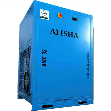 Refrigerated Chillers