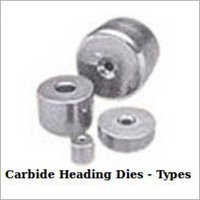 Carbide Heading Die