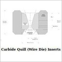 Carbide Heading Die