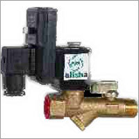 Industrial Automatic Drain Valves