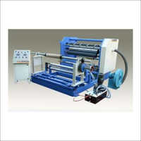 Slitter Rewinding Machine