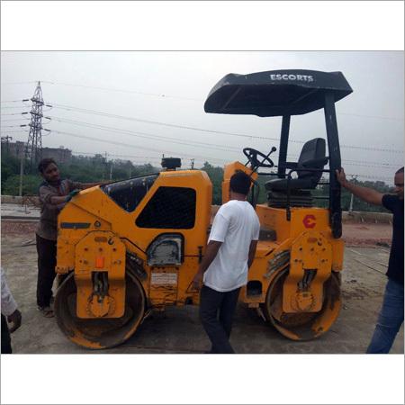Escort Soil Compactor Services