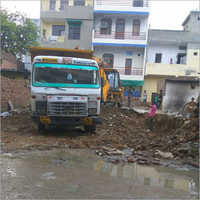 Hydraulic Dumper For Hiring & Rent