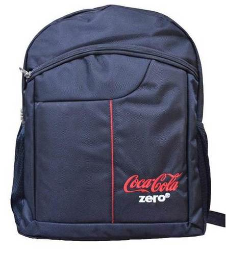 COCACOLA BLACK DOG BAG