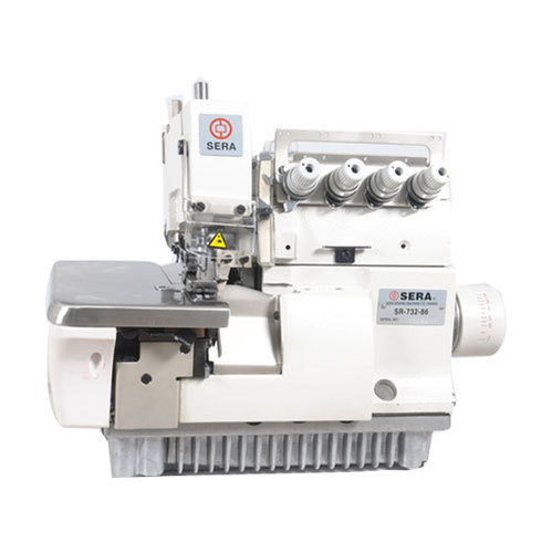 Chain Stitch Interlock Machine