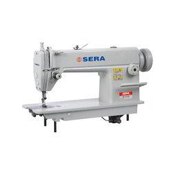 Bottom Folding Sewing Machine