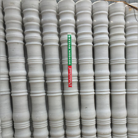 Cement Design Pipe