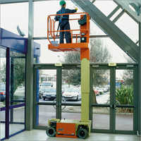 Vertical Lift rentals