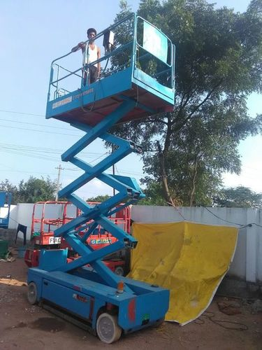 Access Platforms Rental Services