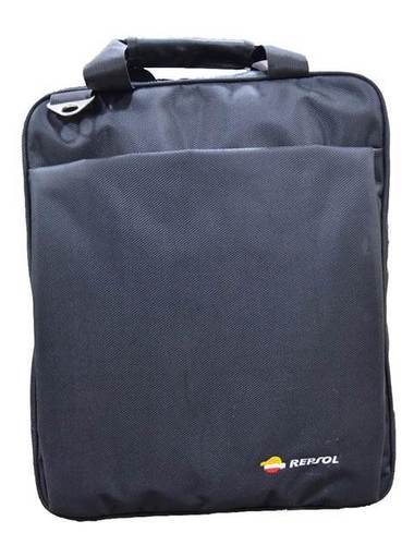 REPSOL VERTICAL LAPTOP LAPTOP CUM OFFICE BAGS